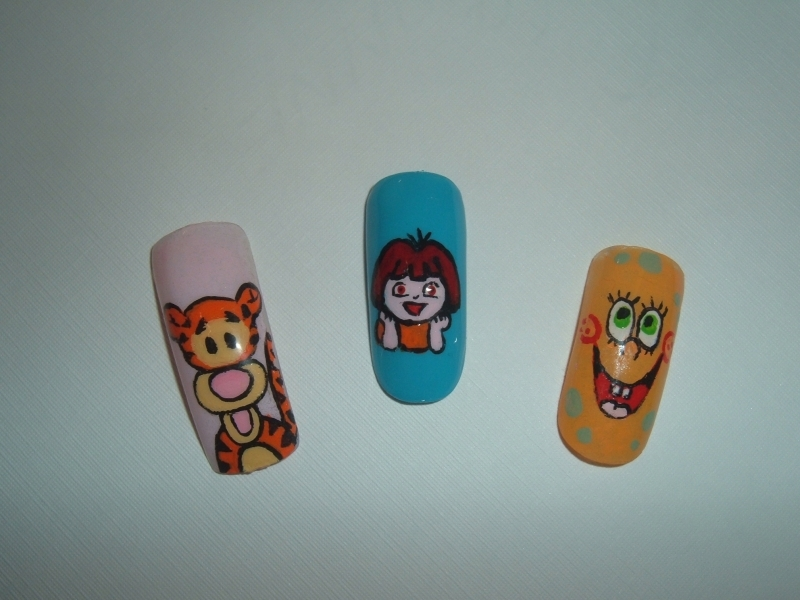 Nailsbeauty Designs